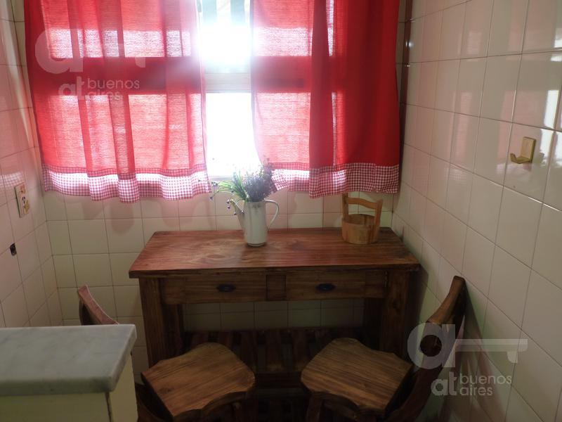 Foto Departamento en Alquiler temporario en  San Telmo ,  Capital Federal  Peru al 600