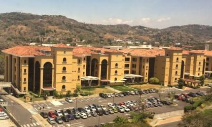 Foto Oficina en Renta en  Santana,  Santa Ana  Oficina en alquiler en Santa Ana.