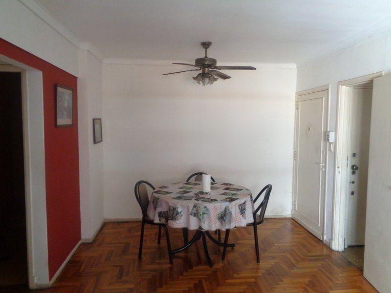 Foto Departamento en Venta en  Almagro ,  Capital Federal  Gascon 600