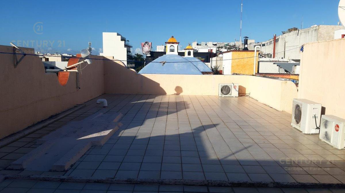 Playa del Carmen Centro Departamento for Venta scene image 4