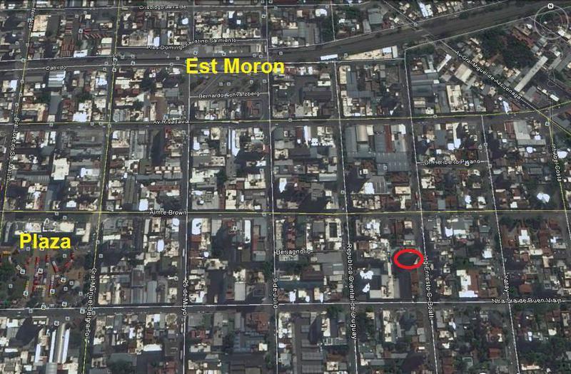Foto Departamento en Venta en  Moron ,  G.B.A. Zona Oeste  Boatti 239
