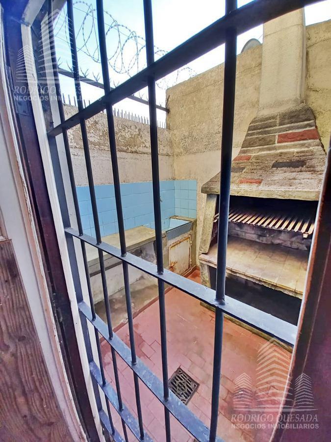 Foto PH en Venta en  San Bernardo Del Tuyu ,  Costa Atlantica  Belgrano 606
