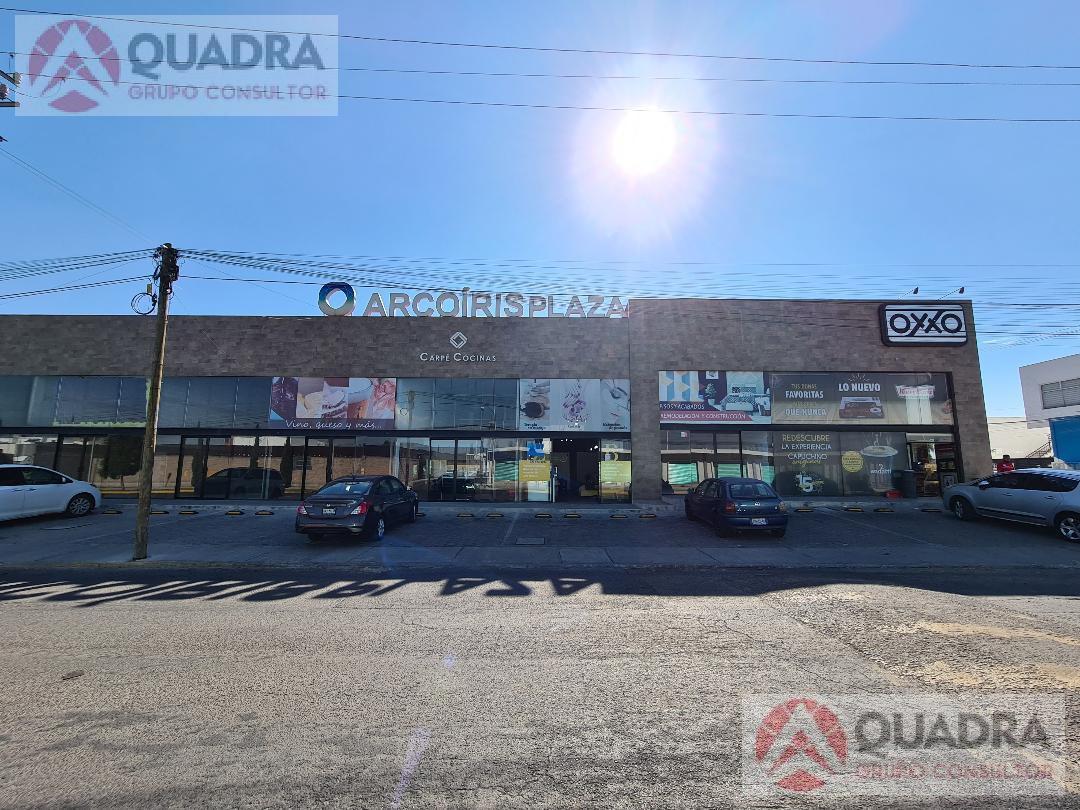 Foto Local en Renta en  Pueblo Tlaxcalancingo,  San Andrés Cholula  Local en Renta en La Radial Plaza Arcoriris