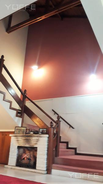 Foto Casa en Venta en  Villa Alonso,  Santa Rosa  Villa Alonso