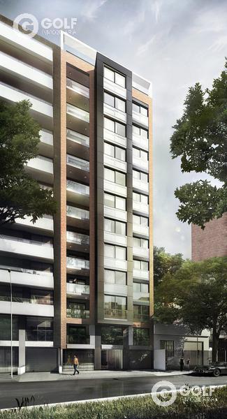 Foto Departamento en Venta en  Parque Batlle ,  Montevideo  UNIDAD 1203