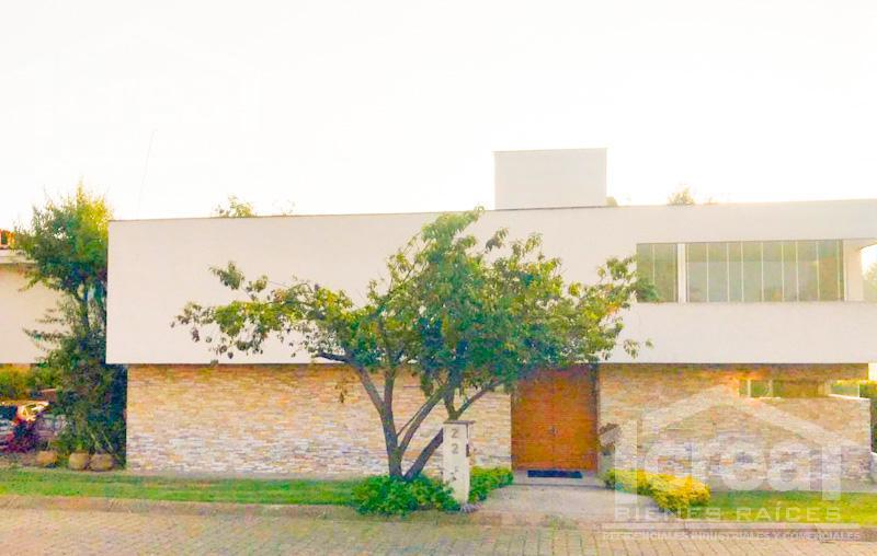 Foto Casa en Renta en  Club de Golf los Encinos,  Lerma  Casa en renta Club de Golf los Encios