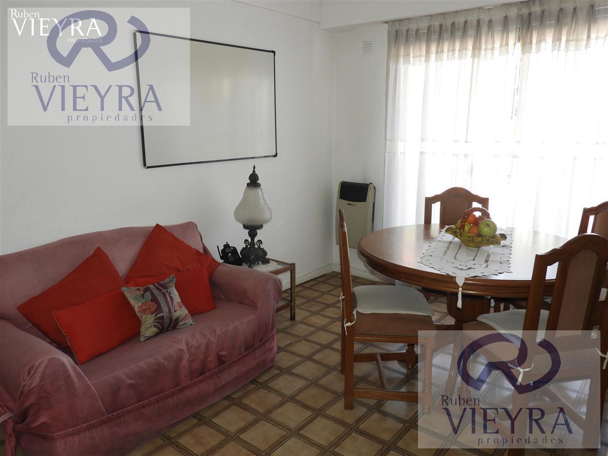 Foto Departamento en Venta en  Villa Real ,  Capital Federal  Irigoyen al al 2100