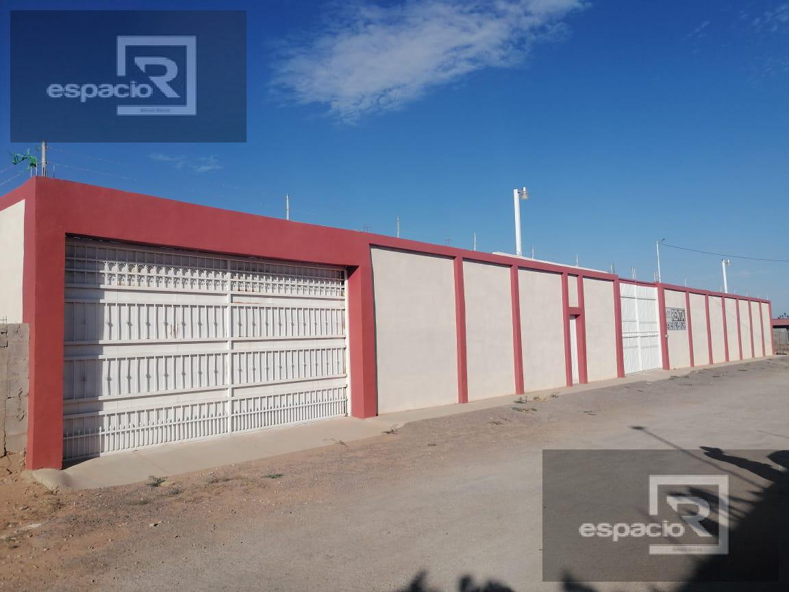 Foto Terreno en Renta en  Acequias de Tabalaopa,  Chihuahua  TERRENO EN RENTA O VENTA  RUMBO ALDAMA BARDEADO