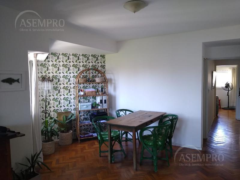 Foto Departamento en Venta en  Balvanera ,  Capital Federal  Adolfo Alsina al 2200