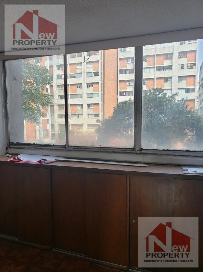 Foto Departamento en Venta en  Integración Latinoamericana,  Coyoacán  se vende departamento en primer piso a un costado de la unam