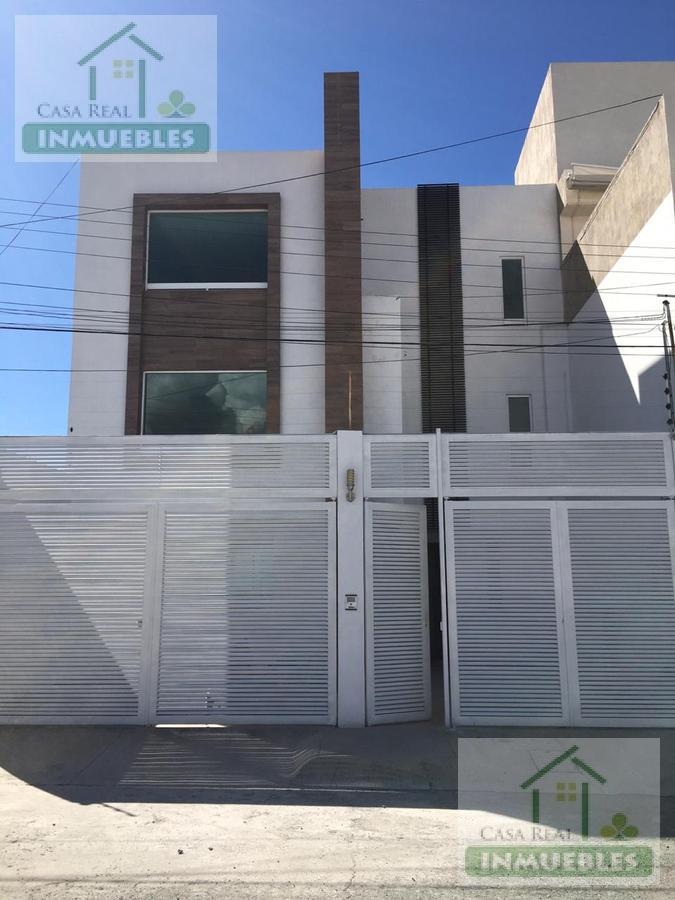 Foto Casa en Venta en  Fraccionamiento Real del Valle,  Pachuca  Casa en Venta en Fracc. Real del Valle Pachuca