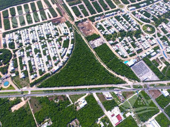 Foto Terreno en Venta en  Cancún ,  Quintana Roo  TERRENO EN VENTA EN CANCUN