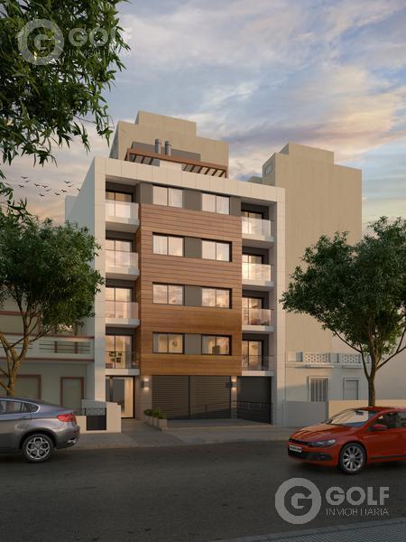 Foto Departamento en Venta en  Pocitos Nuevo ,  Montevideo  UNIDAD 001 con patio exclusivo