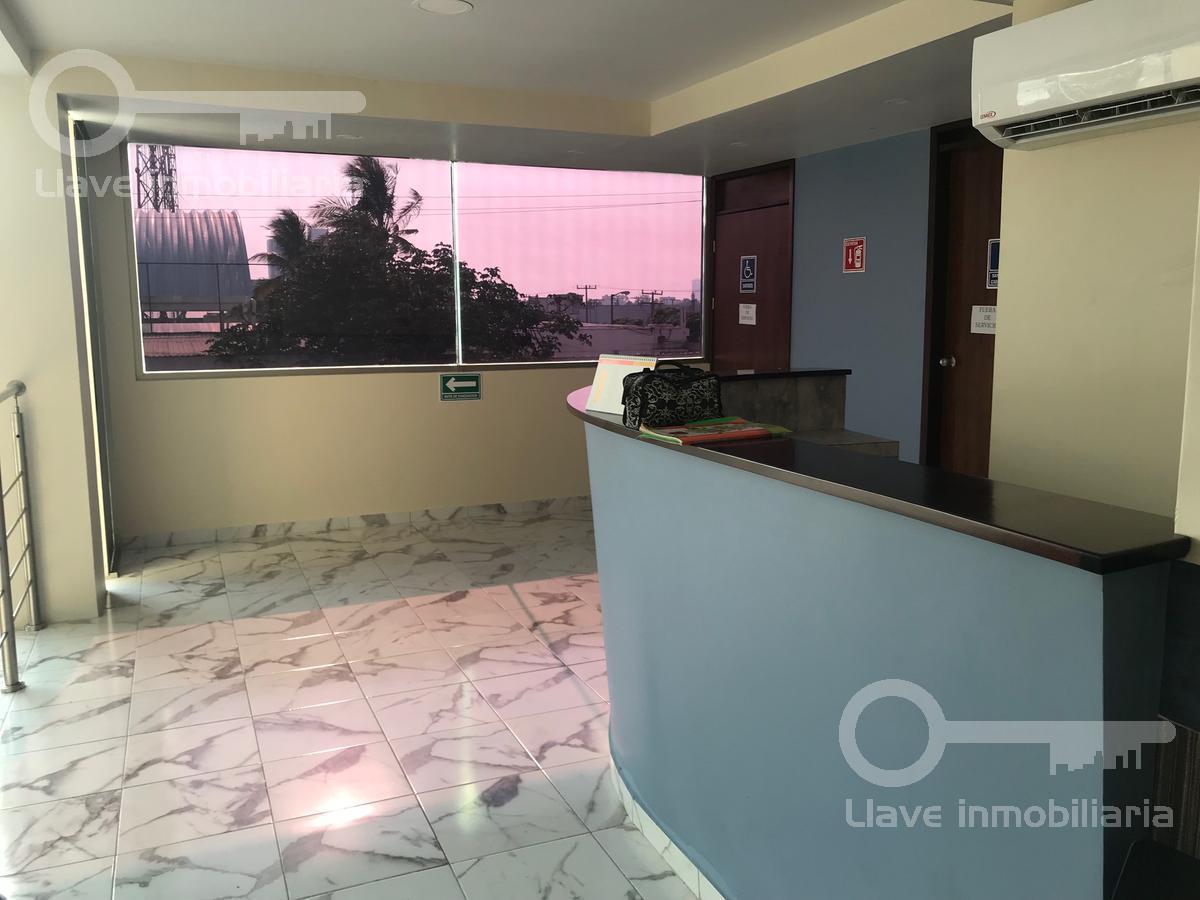 Foto Oficina en Renta en  Manuel Avila Camacho,  Coatzacoalcos  Consultorios médicos en Renta, Mariano Matamoros, Col. Manuel Avila Camacho