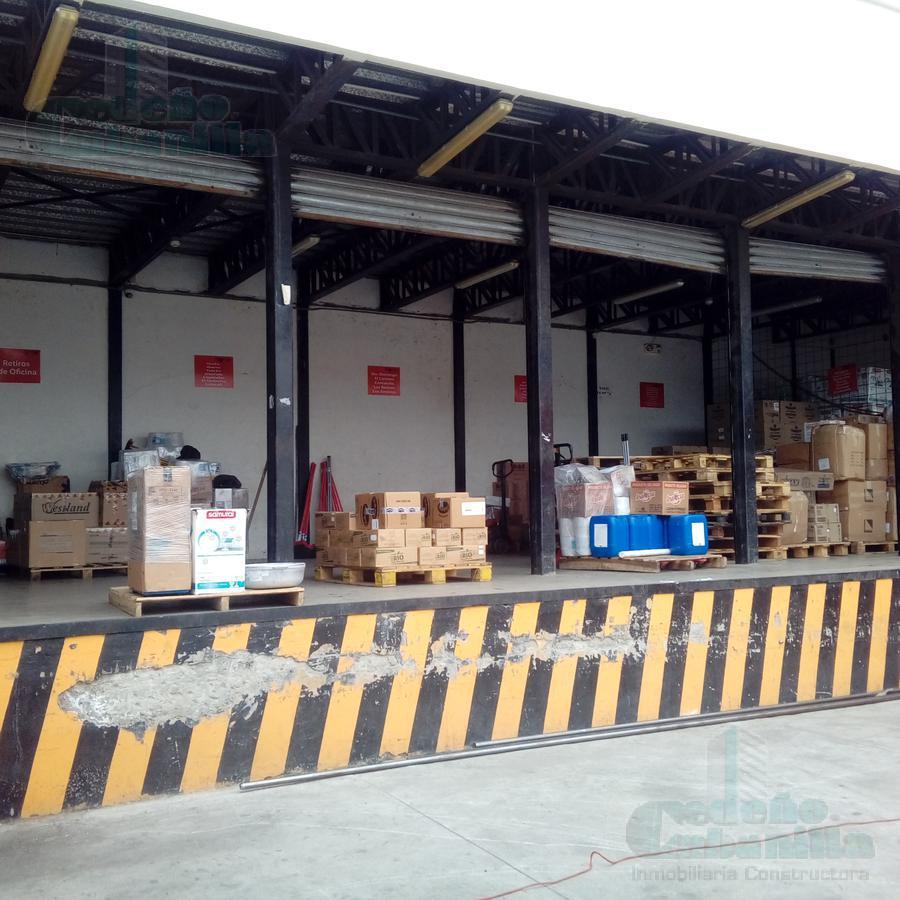 Foto Nave Industrial en Venta en  Norte de Guayaquil,  Guayaquil  LOCAL INDUSTRIAL CERCANO A VIA DAULE