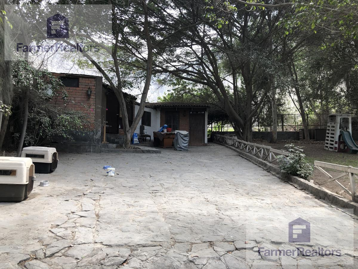 Foto Terreno en Venta en  La Molina,  Lima  La Molina
