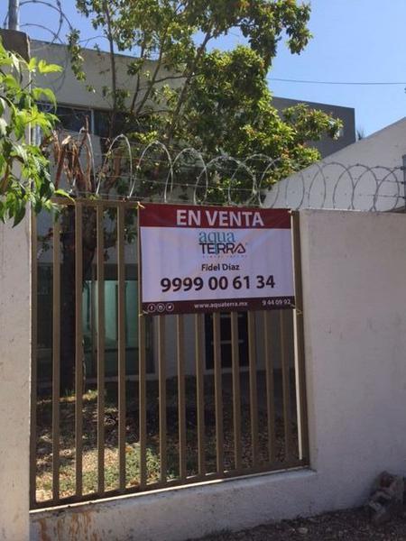 Casa en Venta de 2 Plantas en Mérida en Fraccionamiento Montevideo
