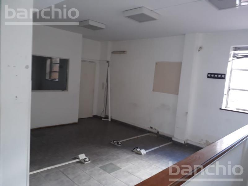 Santa Fe al 1200, Microcentro, Santa Fe. Venta de Comercios y oficinas - Banchio Propiedades. Inmobiliaria en Rosario