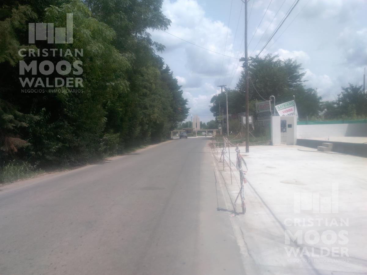 Foto Local en Alquiler en  Loma Verde,  Escobar  Los Cerros