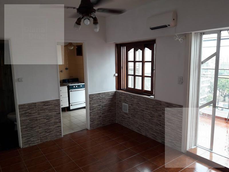 Foto Departamento en Venta en  Saavedra ,  Capital Federal  LUGONES al 4300