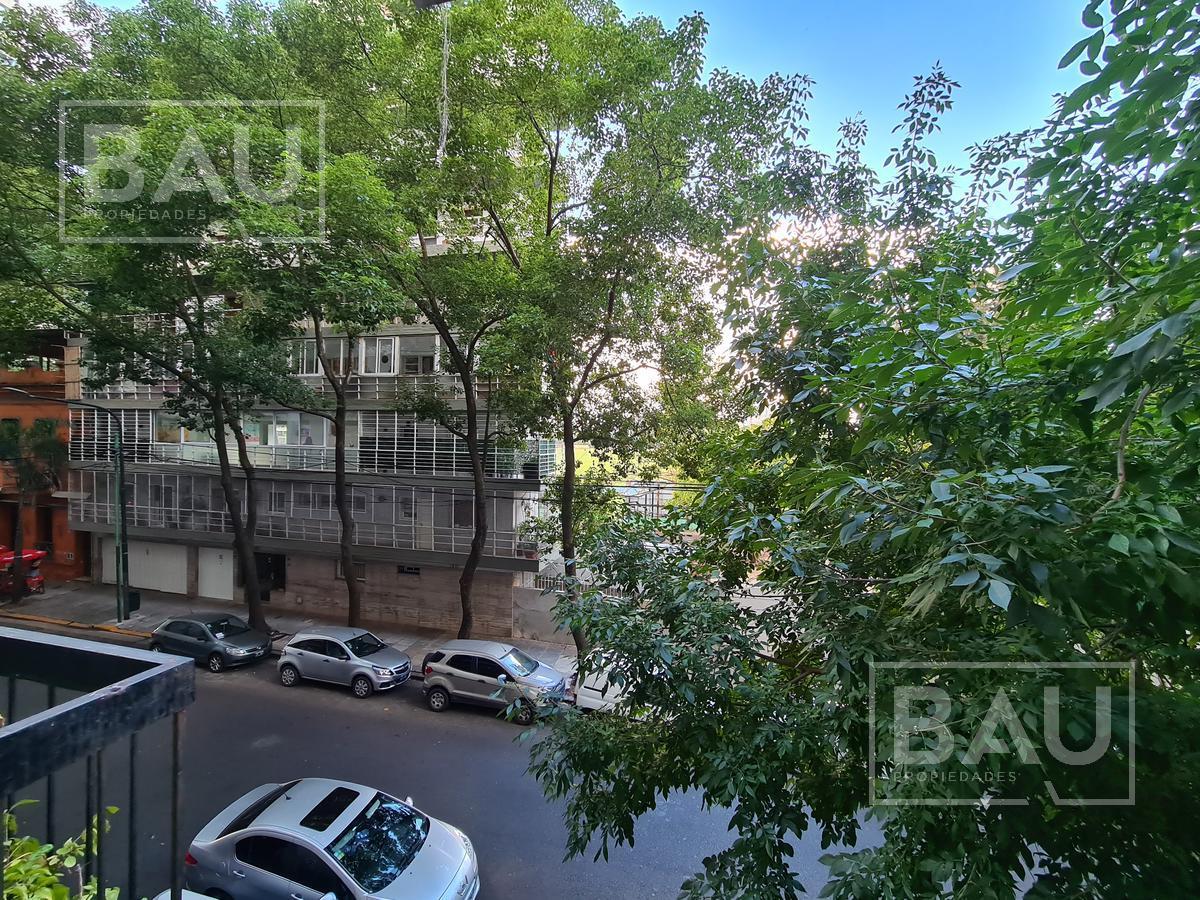 Foto Departamento en Alquiler en  Palermo ,  Capital Federal  ORTEGA Y GASSET al 1600