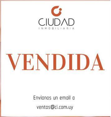 Foto Terreno en Venta en  Malvín ,  Montevideo  Terreno a dos calles, ideal proyecto aptos o PHs.
