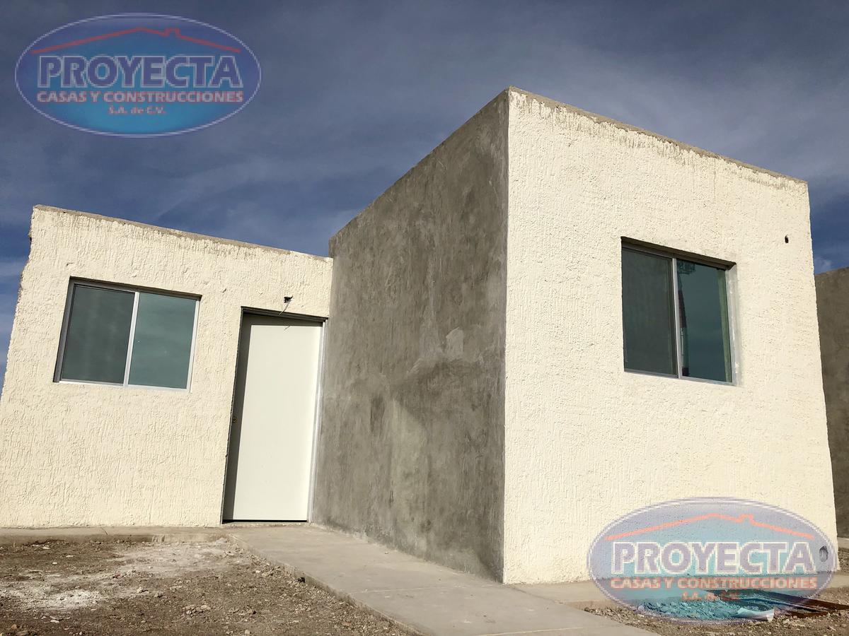 Foto Casa en Venta en  Colibrí,  Durango  CASAS NUEVAS A MEDIA CUADRA DE CIRCUITO INTERIOR, FRAC. COLIBRI
