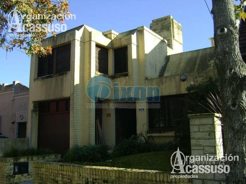 Foto Casa en Venta |  en  Punta Chica,  San Fernando  Carlos CASARES al 900