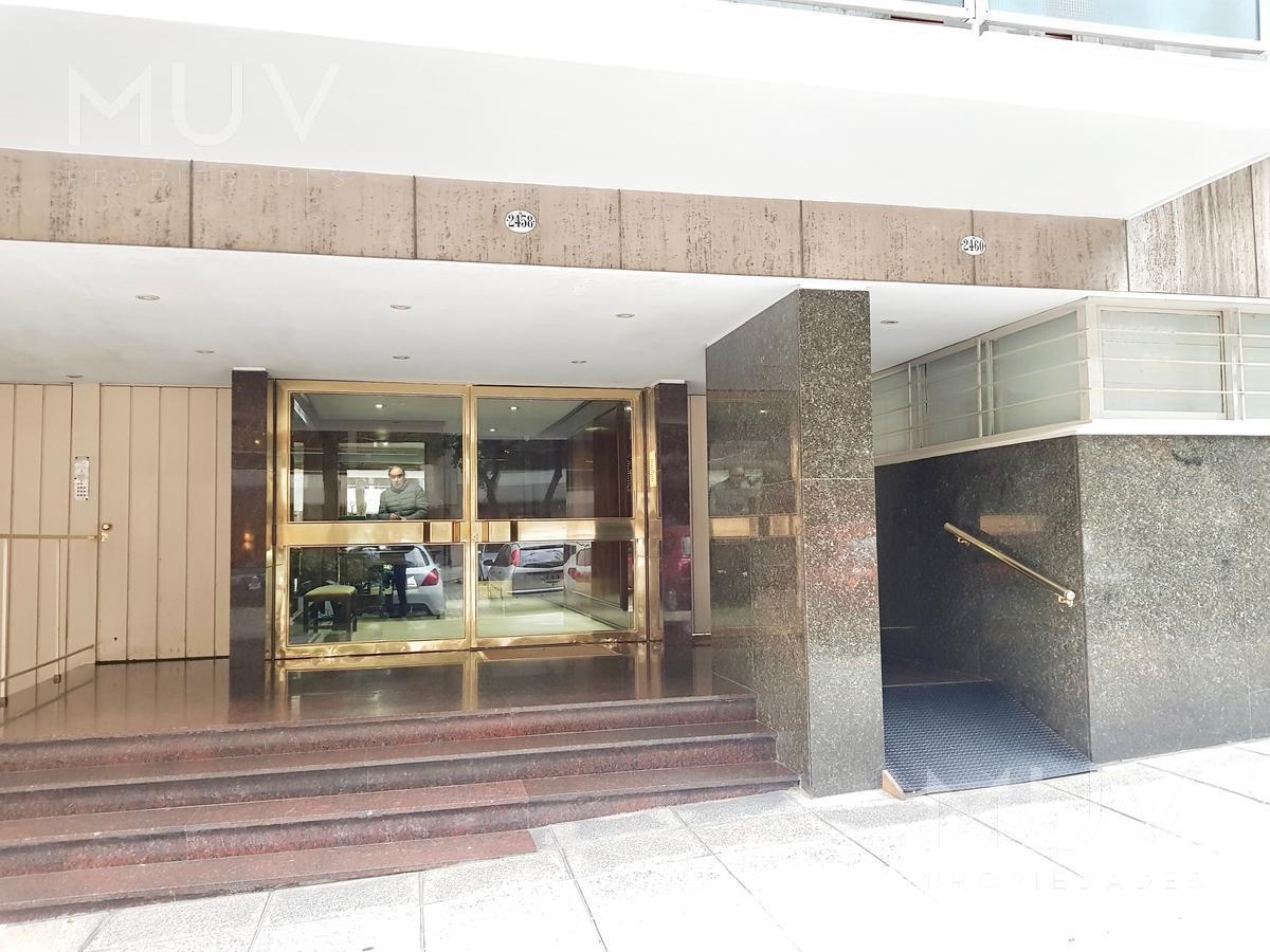 Foto Oficina en Alquiler en  Recoleta ,  Capital Federal  Galileo al 2400