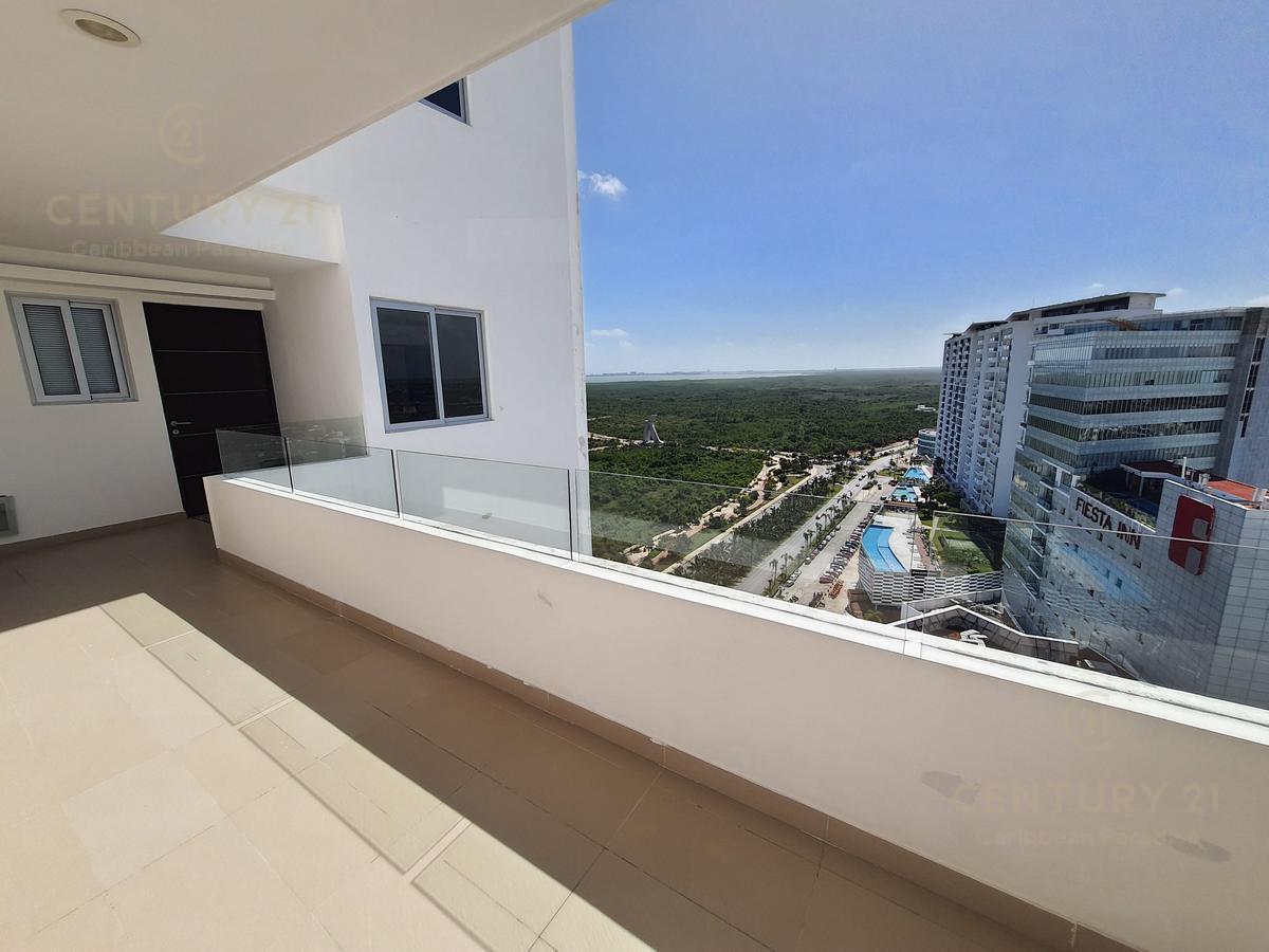 Cancún Centro Apartment for Rent scene image 2