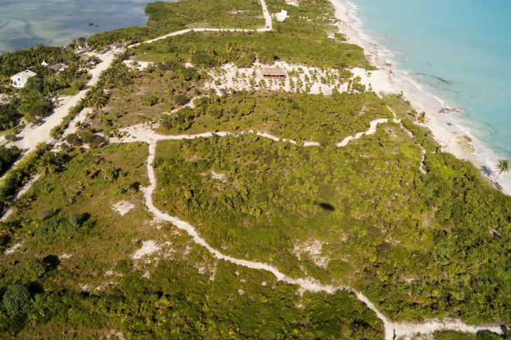 Isla Blanca Terreno for Venta scene image 14
