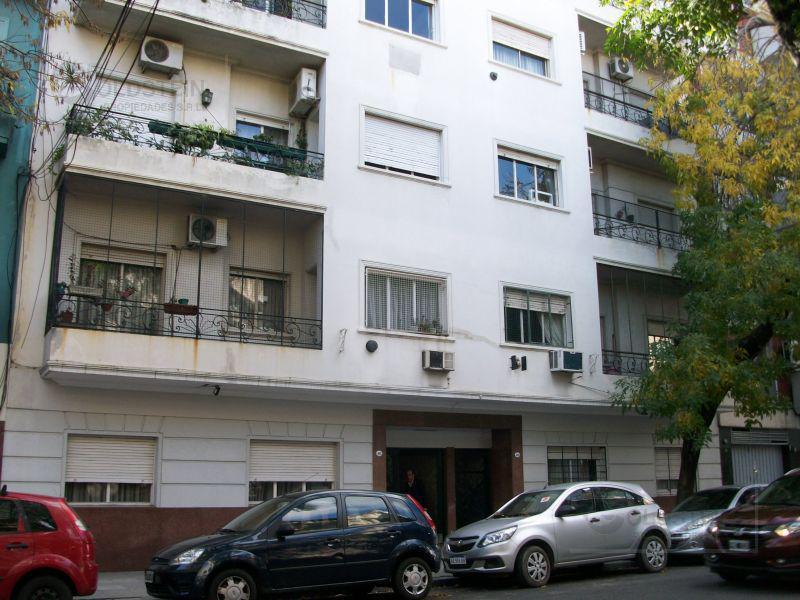 Foto Departamento en Venta en  Almagro ,  Capital Federal  Perón, Juan Domingo al 4000