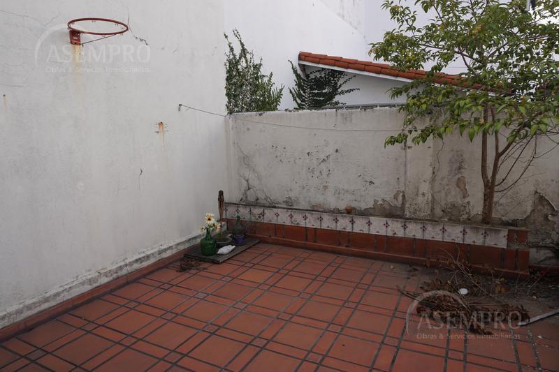 Foto Terreno en Venta en  Saavedra ,  Capital Federal  DEHEZA al 2800