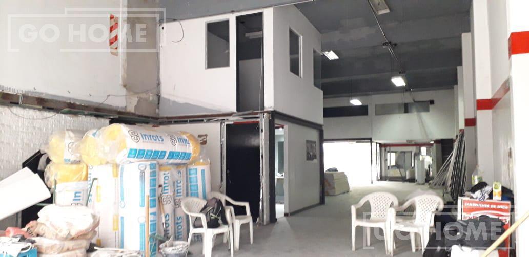 Foto Local en Alquiler en  Ituzaingó,  Ituzaingó  Santa Rosa al 1000