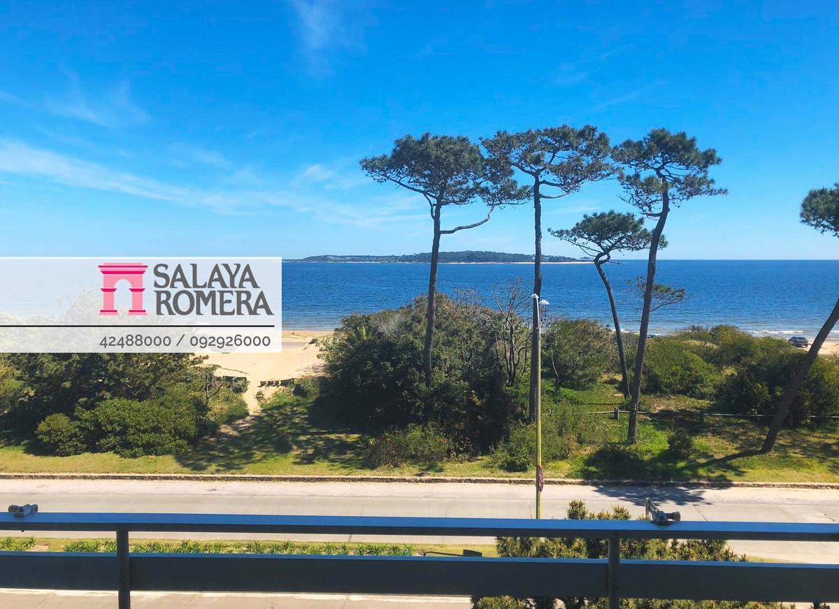 Foto Departamento en Alquiler temporario en  Playa Mansa,  Punta del Este  Alquiler Temporario - Apartamento - Punta del Este, Playa Mansa, Vista al Mar