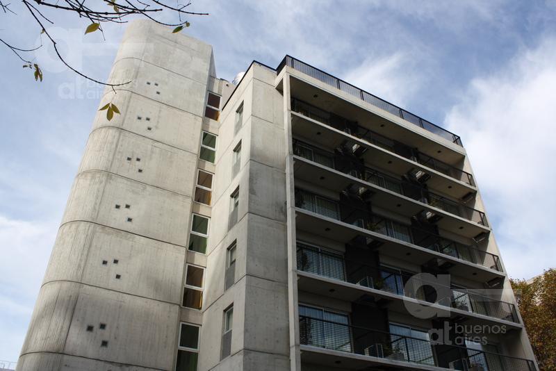 Foto Departamento en Alquiler temporario en  Palermo ,  Capital Federal  Av. Dorrego al 2400, esquina Guatemala