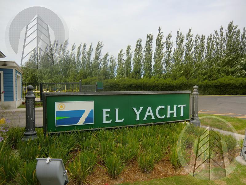 Foto Terreno en Venta en  El Yacht ,  Nordelta  Yacht Nordelta al 200