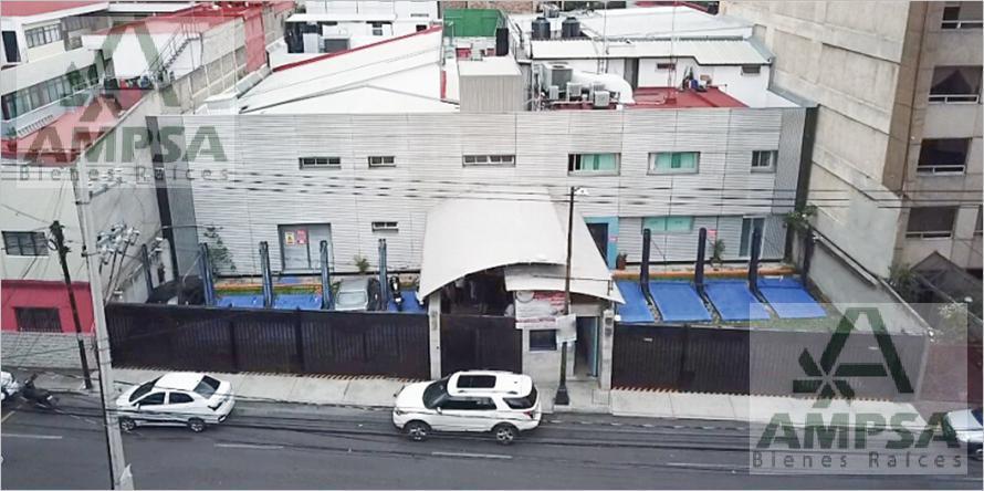 Foto Oficina en Renta en  San Pedro de los Pinos,  Benito Juárez  Benito Juárez, Oficinas en Renta