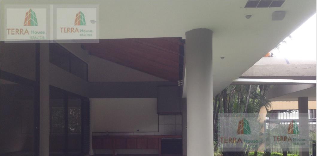 Foto Casa en Venta | Renta en  San Rafael,  Escazu  ESPECTACULAR CASA SOLA AMPLIA EN RESIDENCIA LAURELES-ESCAZU