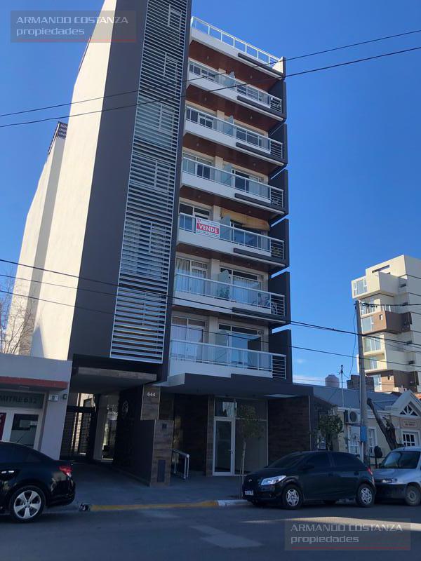 Foto Departamento en Alquiler en  Puerto Madryn,  Biedma  MITRE 644, 5A
