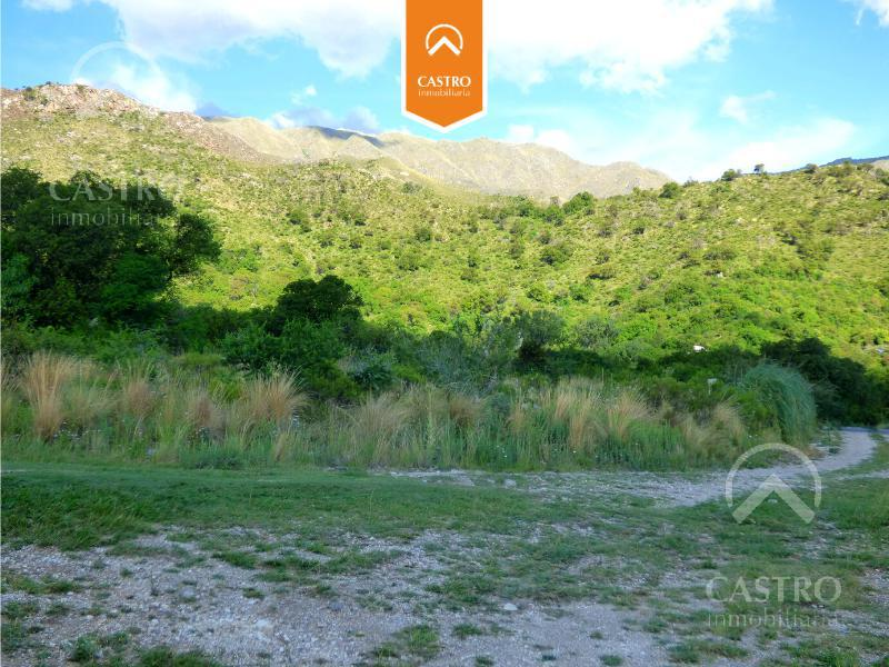 Foto Terreno en Venta en  Mollares,  Merlo  en lo más alto de la Villa de Merlo!