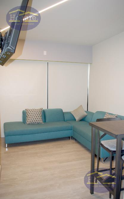 Departamento ideal para ejecutivos en Renta, Zona Norte, Torre ADAMANT, León, Gto