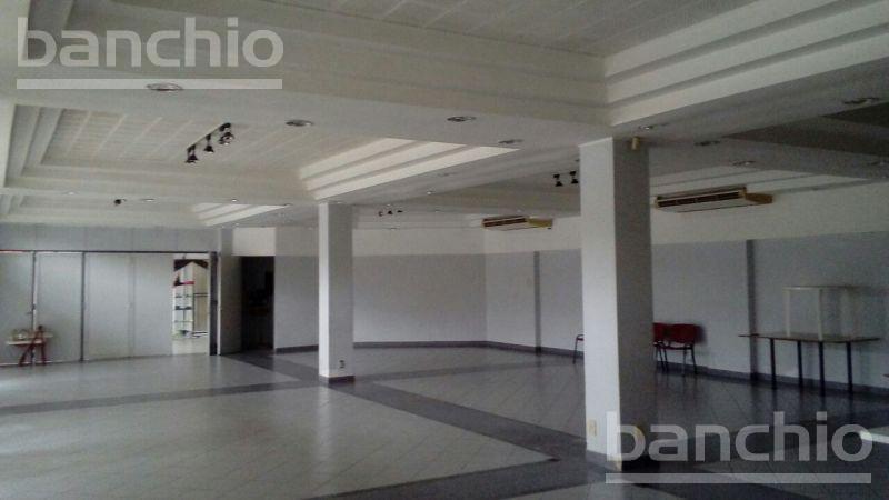 OV. LAGOS al 3300, Rosario, Santa Fe. Alquiler de Comercios y oficinas - Banchio Propiedades. Inmobiliaria en Rosario