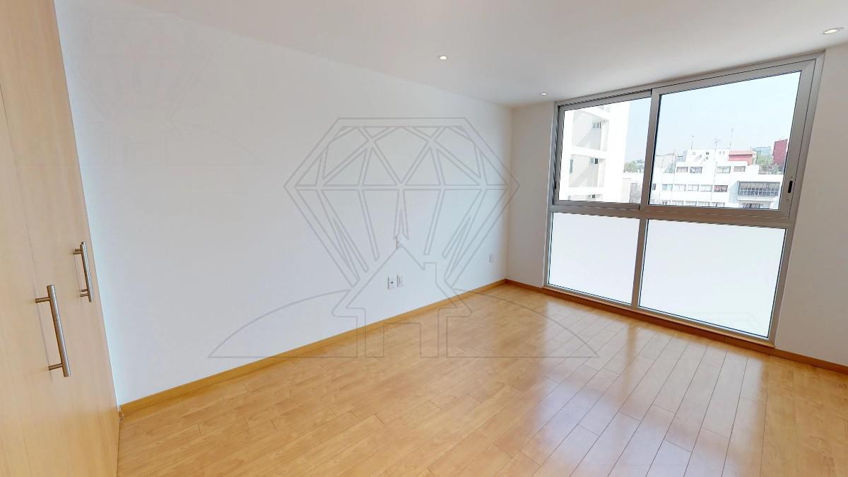 Foto Departamento en Venta en  Condesa,  Cuauhtémoc  BAJA PRECIO Condesa, departamento nuevo en venta piso 3, Cda de Altata (VW)