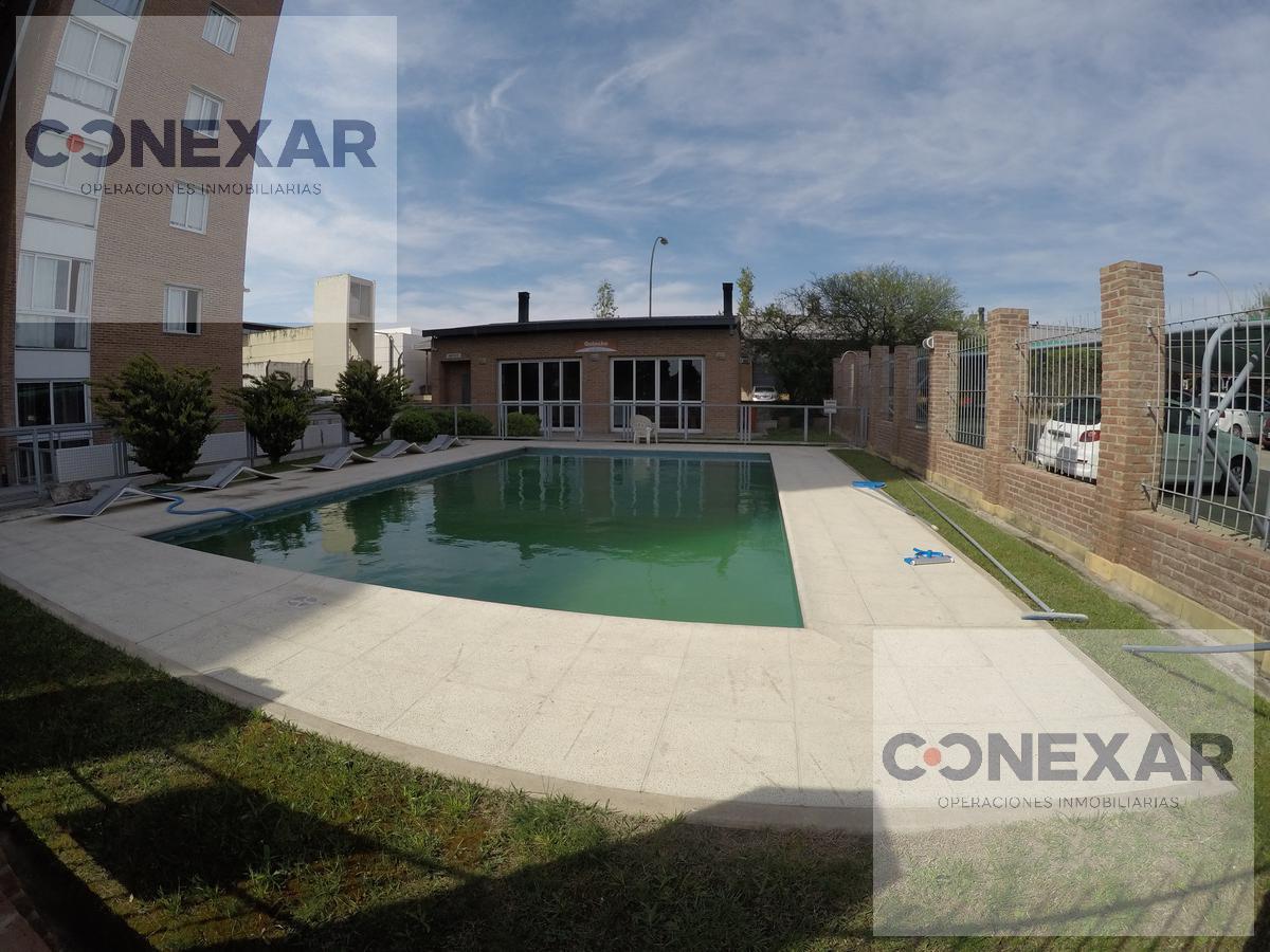 Foto Departamento en Venta en  Nueva Cordoba,  Capital  Esposos Curie 1370
