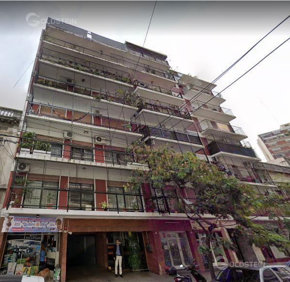 Foto Departamento en Alquiler en  Villa Crespo ,  Capital Federal  FRIAS, EUSTOQUIO al 300
