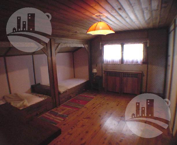 Foto Casa en Alquiler temporario en  San Carlos De Bariloche,  Bariloche  Casa hospedaje 4 hab.