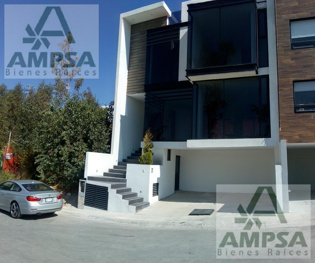 Foto Casa en condominio en Venta en  Residencial Lago Esmeralda,  Atizapán de Zaragoza  Atizapan, Casa Nueva en Venta 220m2 Construidos