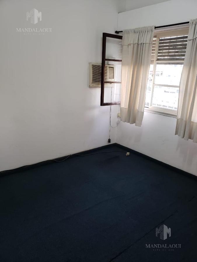 Foto Departamento en Venta en  Chacarita ,  Capital Federal  Giribone 700