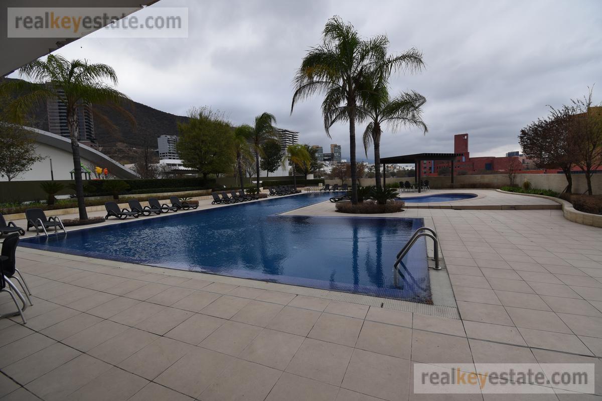 Foto Departamento en Venta | Renta en  Del Valle Oriente,  San Pedro Garza Garcia  Liu